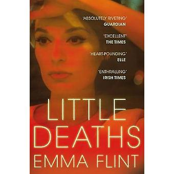 Liten dødsfall av Emma Flint - 9781509826582 bok