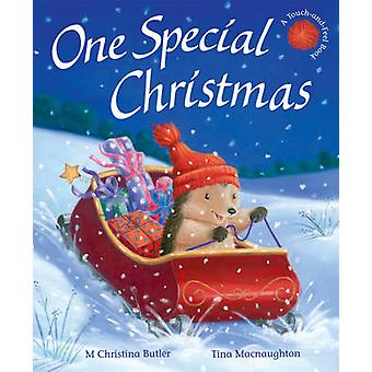 One Special Christmas by M. Christina Butler - Tina MacNaughton - 978