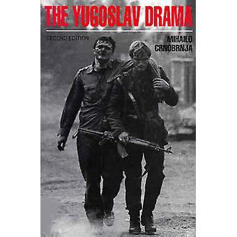 Le drame yougoslave (2e édition révisée) par Mihailo Crnobrnja - 97818