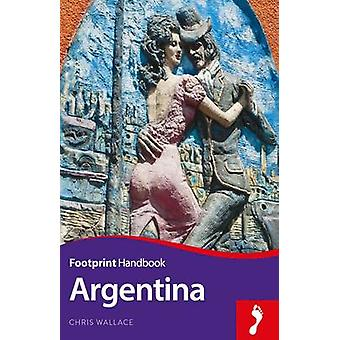 Argentina by Chris Wallace - 9781911082095 Book