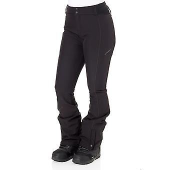 ONeill Black Out FA18 Blessed Womens Snowboarding Pants