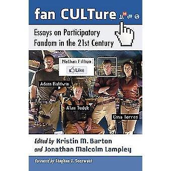 Fan kultury - esejów na temat fandomu uczestniczącej w XXI wieku przez Kr