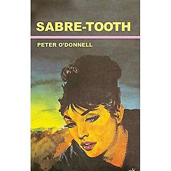 Sabre Tooth (Modesty Blaise)