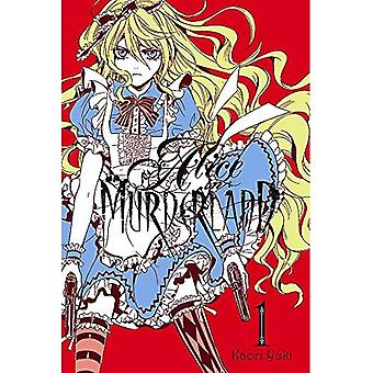 Alice em Murderland, Vol. 1