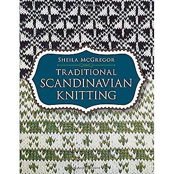 Tradisjonelle skandinaviske strikking