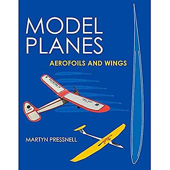 Model Planes: Aerofoils and Wings