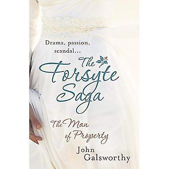 The Man of Property (Forsyte Saga)