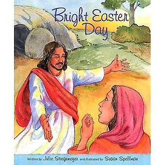Bright Easter Day