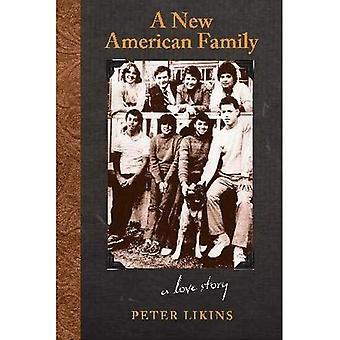 Een nieuwe Amerikaanse familie