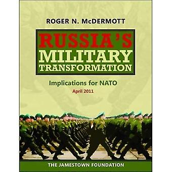 The Reform of Russia's Conventional Armed Forces