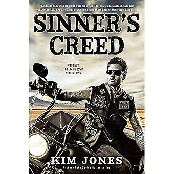 Sinner's Creed (A Sinner's Creed Novel)