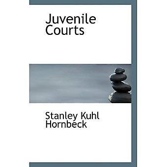Tribunales de menores
