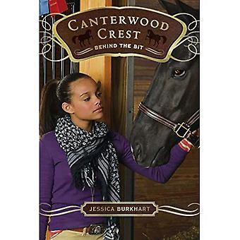 Behind the Bit (Canterwood Crest)