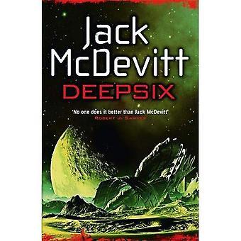 Deepsix (Académie - livre 2)