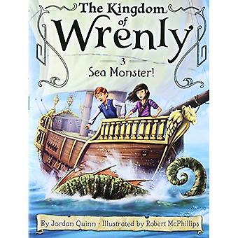 Sea Monster! (Kingdom of Wrenly)