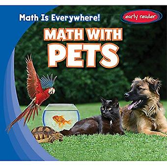 Math with Pets (Math is Everywhere!)