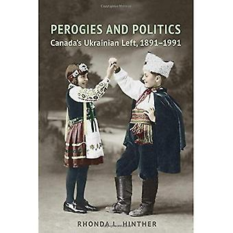 Perogies og politikk