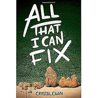 Allt som kan jag fixa