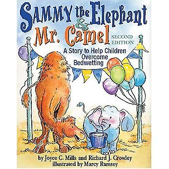 Sammy the Elephant and Mr Camel