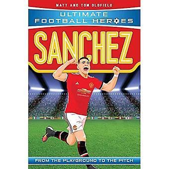 Sanchez (Ultimate Football Heroes)