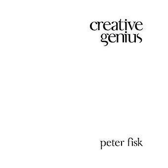 Creatieve genie: Een innovatie gids voor bedrijfsleiders, grens Crossers en spel-wisselaars
