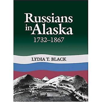 Rosjanie w Alaska: 1732-1867