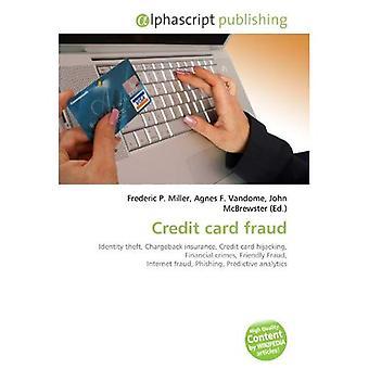 Kreditkartenbetrug
