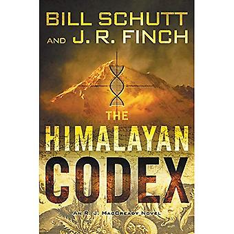 Himalayan Codex: En R. J. Maccready roman