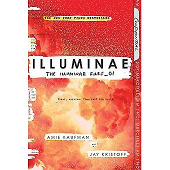 Illuminae (Illuminae Files)