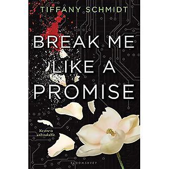 Break Me als een belofte: Once Upon een misdaadfamilie