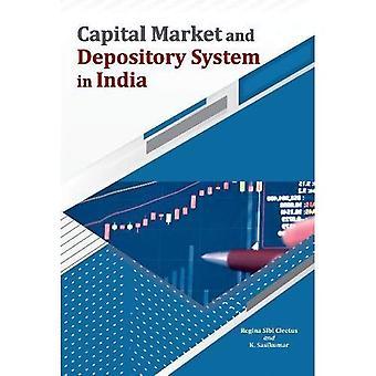 Marché des capitaux et le système de dépositaire en Inde