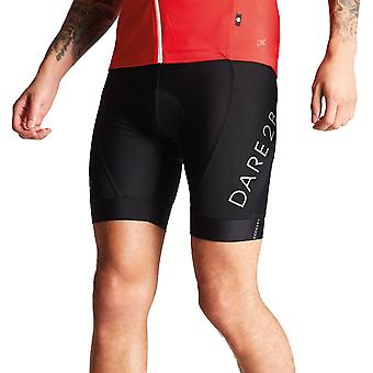 Dare 2b Mens Ecliptic Gel Quick Dry Anti Bac Cycling Shorts