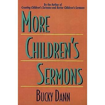 Weitere Kinder-Predigten von Dann