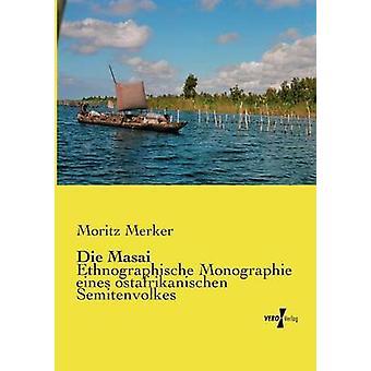 Die Masai by Merker & Moritz