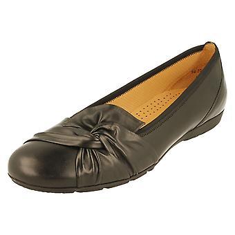 Ladies Gabor Ballerina sko 94150