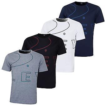Oakley mens 2019 realzar QD Technical Tee 19,02 camiseta