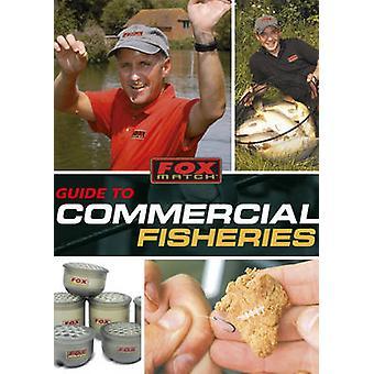 Fox gids voor commerciële visserij-9780091940263 boek