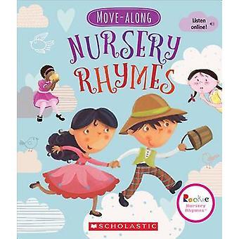 Move-Along Nursery Rhymes - 9780531229644 Book