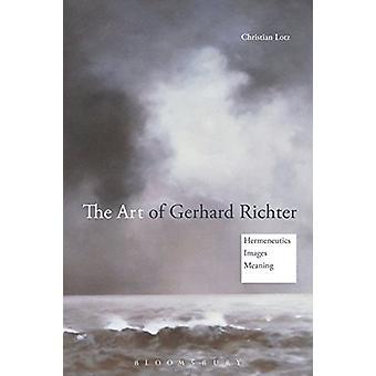 The Art of Gerhard Richter - Hermeneutics - Images - Meaning by Christ