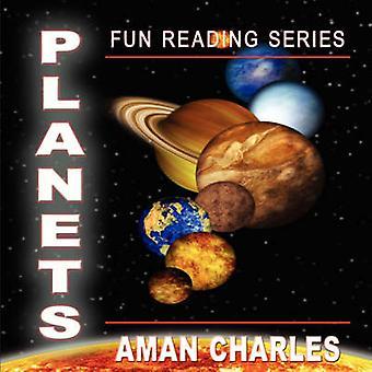 Planets by Aman V Charles - 1stworld Library - Anya K Charles - 97814