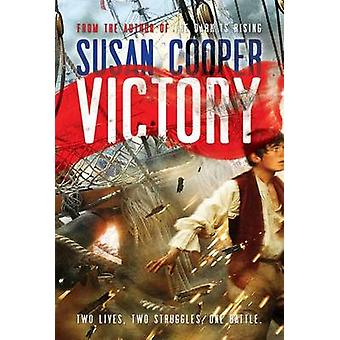 Victory by Susan Cooper - 9781442480803 Book