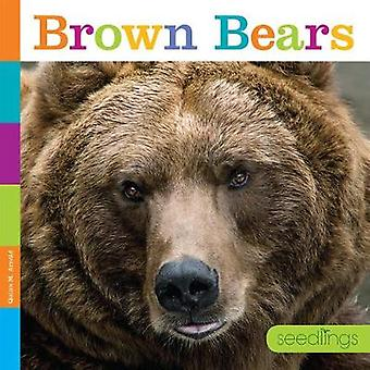 Seedlings - Brown Bears by Quinn M Arnold - 9781628324815 Book