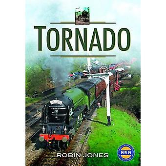 Tornado by Robin Jones - 9781844681204 Book