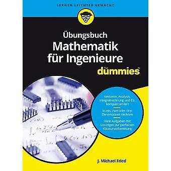 Ubungsbuch Mathematik fur Ingenieure Fur Dummies by Michael Fried - 9