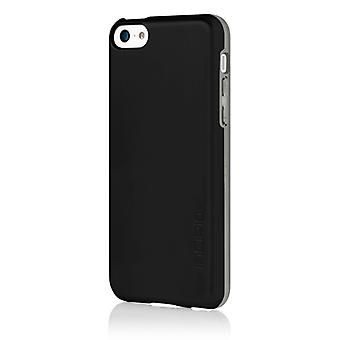 Incipio iPhone 5C Feather Shine Ultrathin Shell Case Aluminium Black