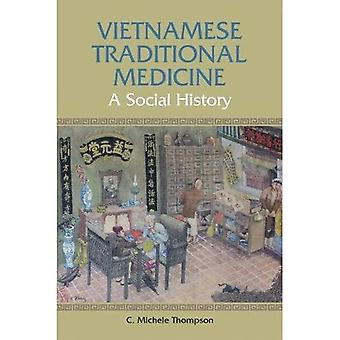 Vietnamese Traditional Medicine: A Social History (History of Medicine in Southeast Asia)
