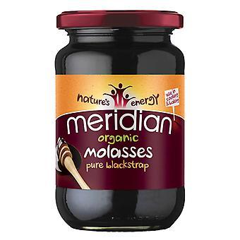 Meridian organisk melasse Pure Blackstraps