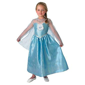Rubie's Elsa Costume Classic And Micro Boxed (Babies and Children , Costumes)