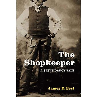 The Shopkeeper by Best & James D.
