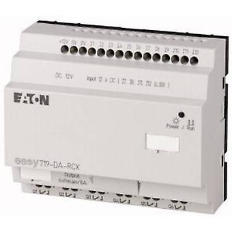 PLC controller Eaton easy 719-DA-RCX 274118 12 Vdc